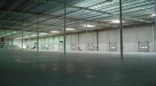 Logistic Warehouse - Business in Ukraine